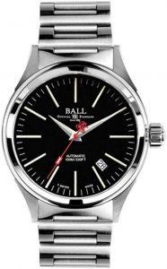 Ball Gens Watch NM2188C-S3-BK