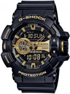 Casio G Shock GA 400GB