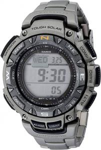 Casio Mens Pathfinder