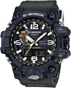 Casio Watch GWG1000-1A3