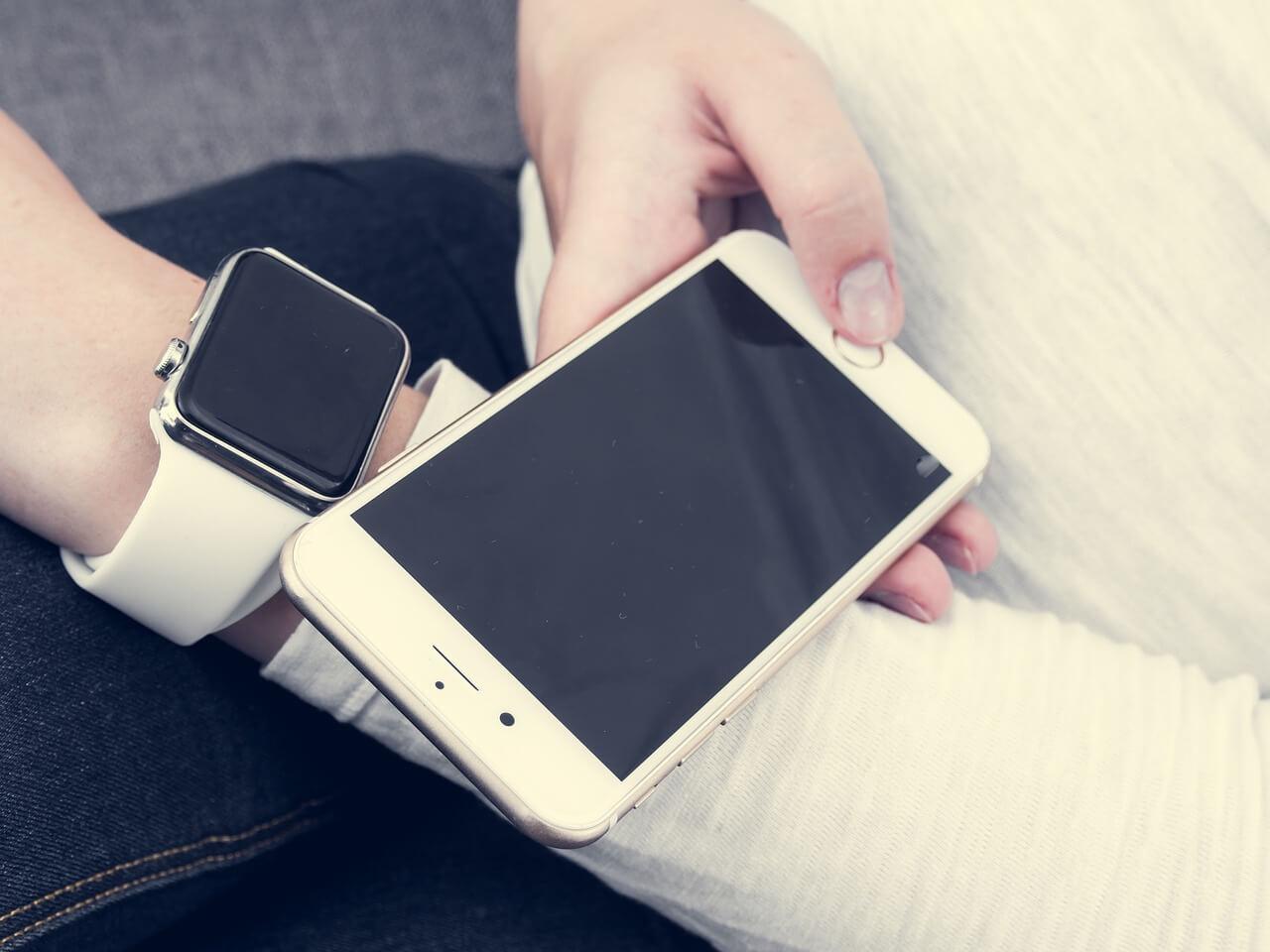 Apple Watch - Best For Iphones