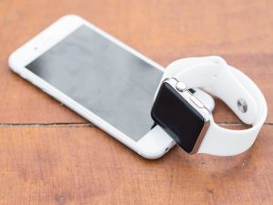 Apple Watch - Best For Iphones
