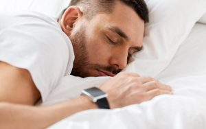 sleep tracking watches