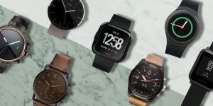 smartwatches on a budget