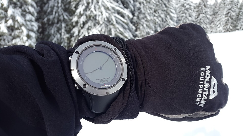watches with gps buying guide