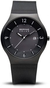 Bering Time Solar 14440-222