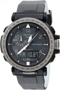 Casio Men's 'PRO TREK' PRG-650Y-1CR