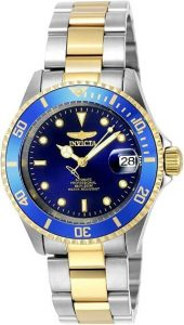 Invicta Mens Pro Diver Gold 8928OB