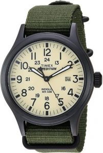 Timex Men's Expedition Scout 40