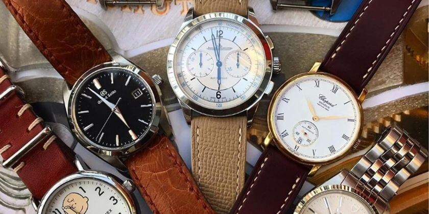budget watches