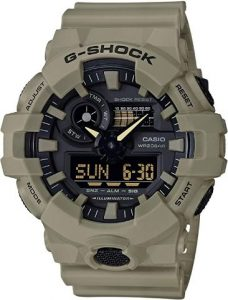 Casio Men's G SHOCK GA-700UC-5ACR