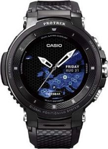 Casio Pro Trek Touchscreen Outdoor