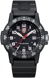 Men's Luminox Leatherback Sea Turtle